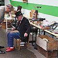 Oberbruck - 16 juin – marché de saint antoine