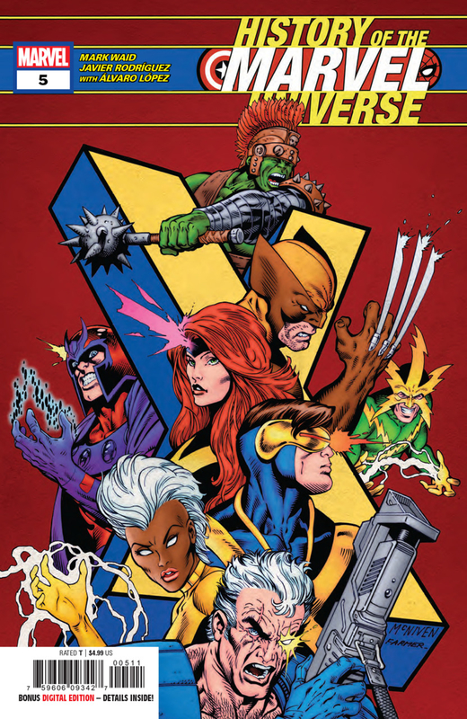 history of the marvel universe 05