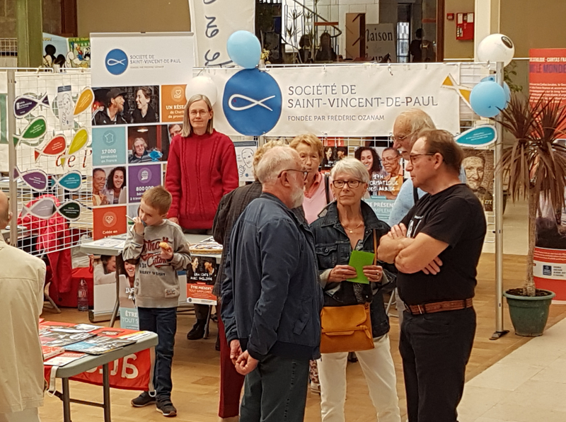 Forum des Associations 08092018