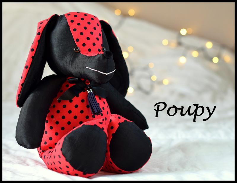 Poupy