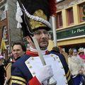 Les premiers bals et bandes de carnaval saison 2010