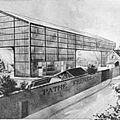 studio-PATHE FRERES-montreuil