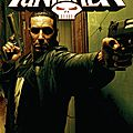 marvel deluxe punisher 2 mère russie
