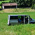 stage découverte Mission Locale Charente rempart