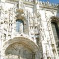 Lisbonne Monastère dos Jeronimos 1