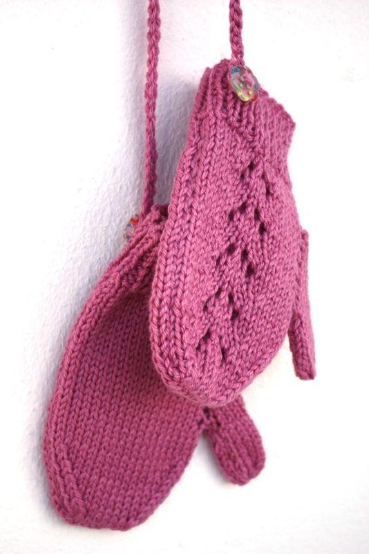 Le petit plus ... - Kids tricots b15adf5f056