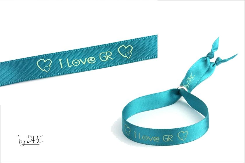 bracelet GR satin turquoise 1
