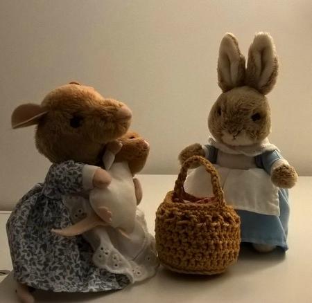 petit panier pour poupées octobre 2017