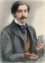 Pierre Louÿs (2)