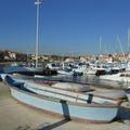 Port de pêche de Carro - 1