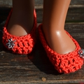 Nora robe chaussette chaussures
