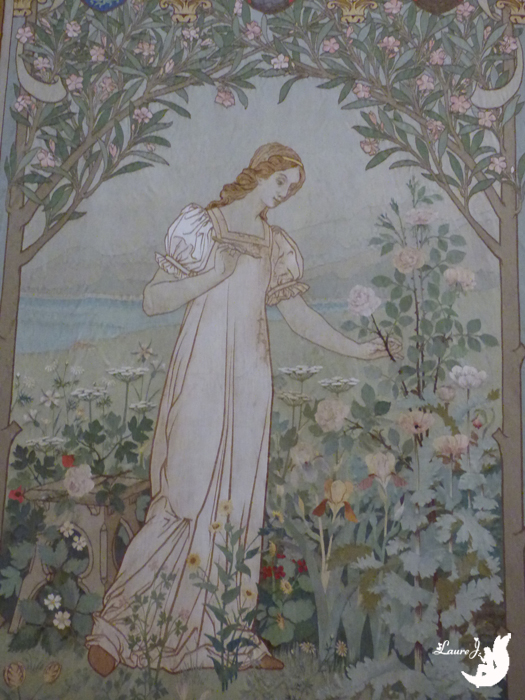 AUBUSSON MUSEE 91