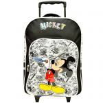 Sac à dos trolley Mickey / Calego / Prix indicatif : 24,90€