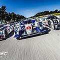 Le championnat du monde d'endurance : l'épreuve sportive automobile à suivre de nos jours