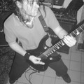 Blame au bar des Arcades (Besançon 08/12/07)