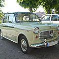 NSU FIAT Neckar 1100-103H 1959 Karlsruhe (1)