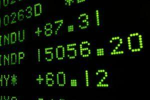 economic recovery dow jone 15 056