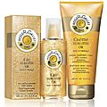 Roger & gallet : nouvelle gamme sublime or bois d'orange