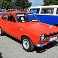 Ford escort sport de 1973 (RegioMotoClassica 2010) 01