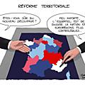 Mensonge d'etat : la réforme des régions, nouvelle étape vers un reich européen