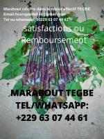 Marabout célèbre dans le retour affectif TEGBE Email_houngandah36@gmail