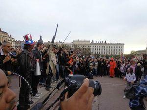 Lyon samedi 13 octobre 2012 - 170