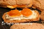 éclairs abricots pistaches1