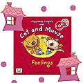 Cat and mouse, feelings, cycle 3
