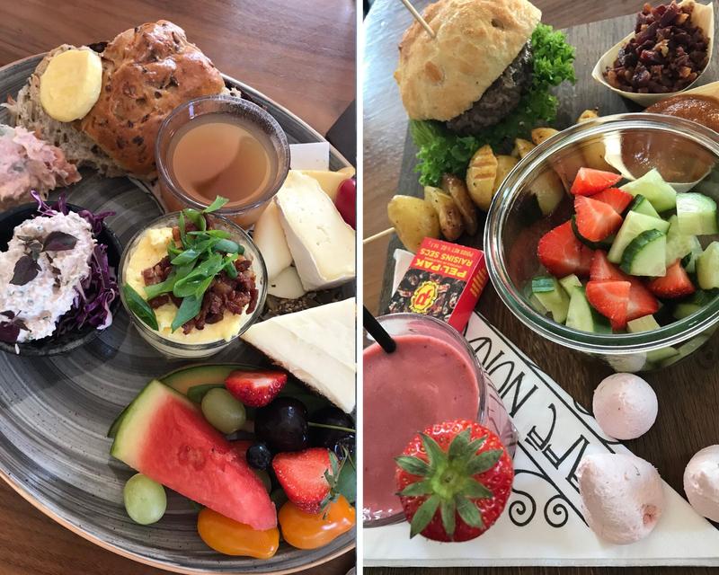 Un déjeuner au Café Norden ©Kid Friendly