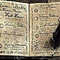 Diverses formules magiques très puissante du grand maitre gbetcheho