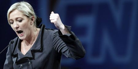679984_marine_le_pen_newly_elected_france_s_far_right_national_front_political_party_leader_delivers_a_speech_during_the_national_front_annual_congress_in_tours