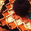 Une autre wool eateuse !