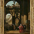 Exhibition presents more than thirty important works of the renaissance, baroque, and rococo periods