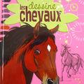 Aujoud'hui : dessine les chevaux!!!