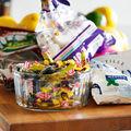 Les bonbons en cuisine - tendances gourmandes