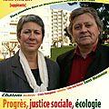 21 février 2011 Cantonnale affiche