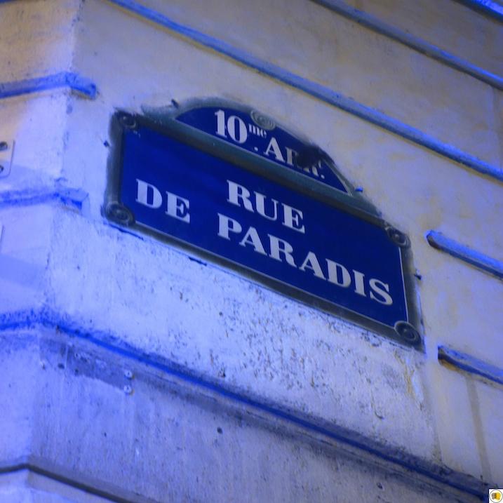 55 rue de Paradis