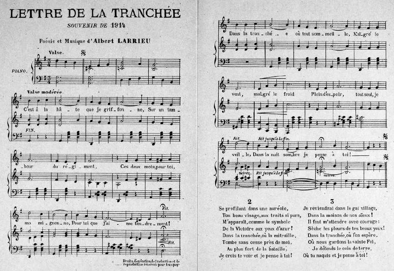 Chansons Larrieu8
