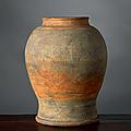 Jarre, Vietnam, dynastie des Trần (1225-1400)