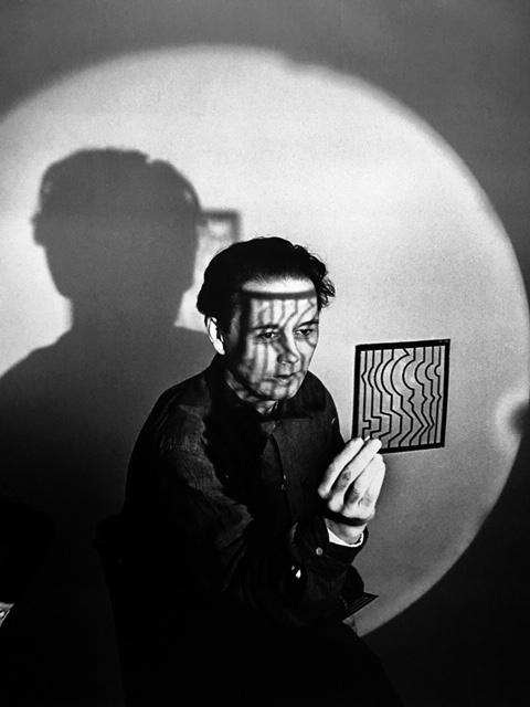 Vasarely, la résurgence de l'Op'Art