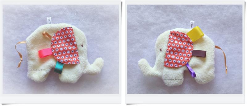 Les éléphants se suivent...
