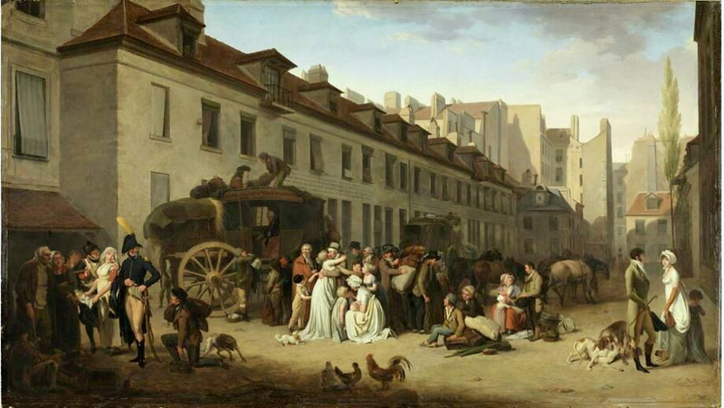 boilly diligence