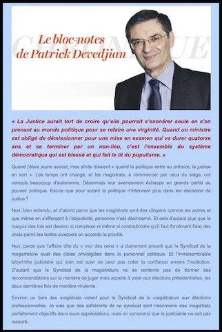 le bloc notes de patrick devedjian 1