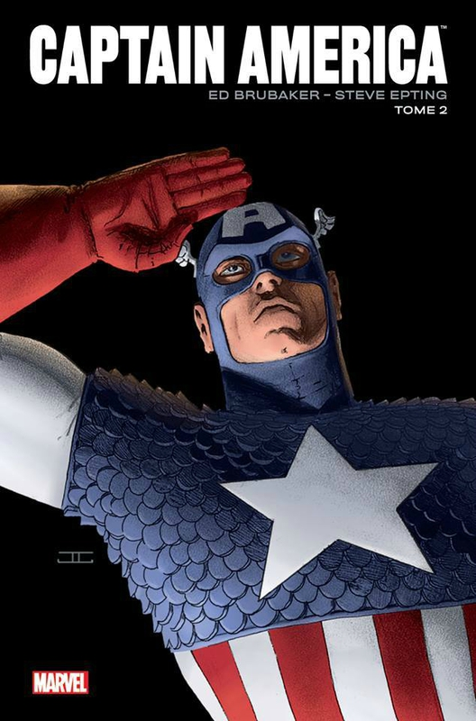 marvel icons captain america par brubaker 02