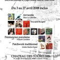 Expo art et creations textiles