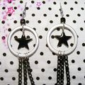 BO Swinging Stars black