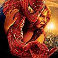 Trilogie spider-man : spider-man 2 (2004)