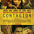 Contagion (mouais y'a pas de risque !) (2011)
