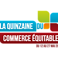 La Quinzaine du Commerce Equitable