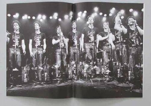 Lou Reed 1989